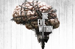The Evil Within Motiv