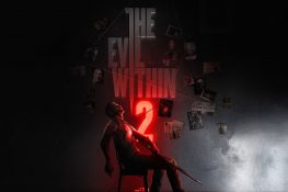 The Evil Within 2 Bild