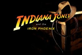 Bild Indiana Jones and the Iron Phoenix