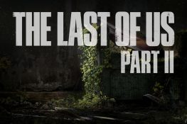 The Last Of Us 2 Titelbild