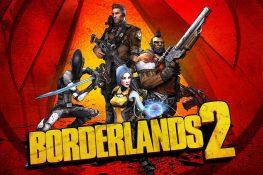 Borderlands 2 Titelbild